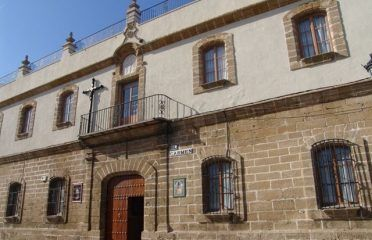 Iglesia del Carmen in Rota