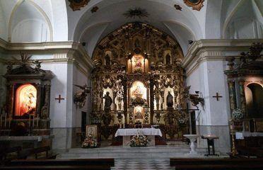 Iglesia San Telmo