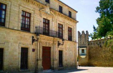 Casa Palacio de Aranibar