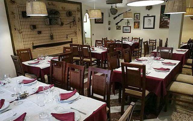 Restaurante Loren