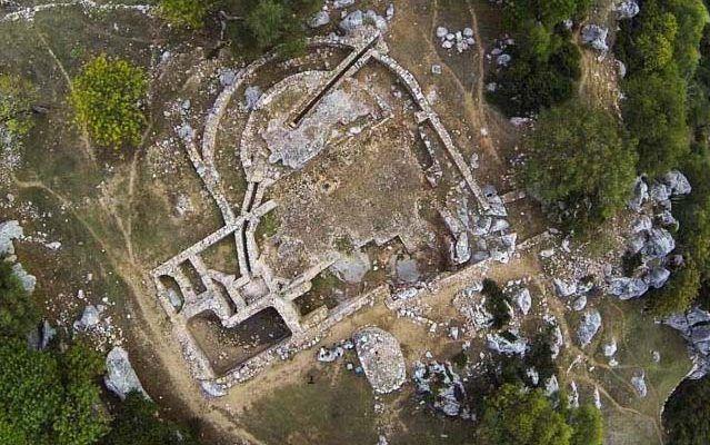 Yacimiento Arqueológico de Ocuri