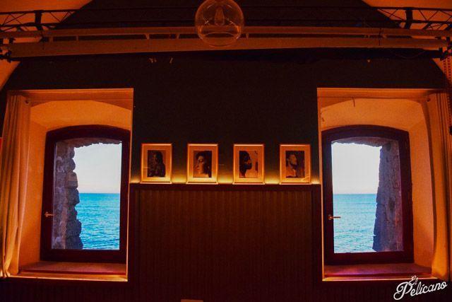 Sala El Pelicano