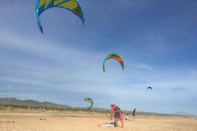 Kite Camp Tarifa