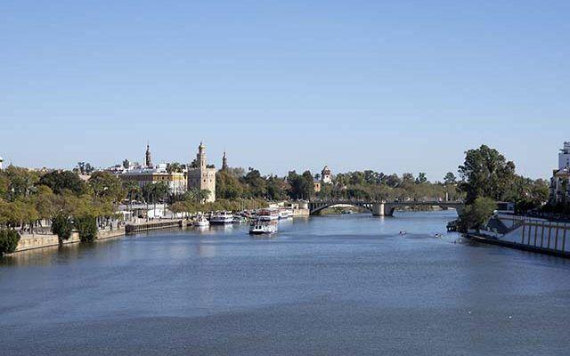 Río Guadalquivir