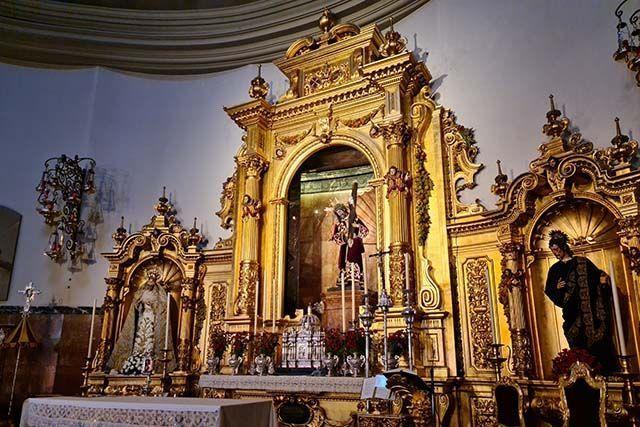 Basilica del Gran Poder