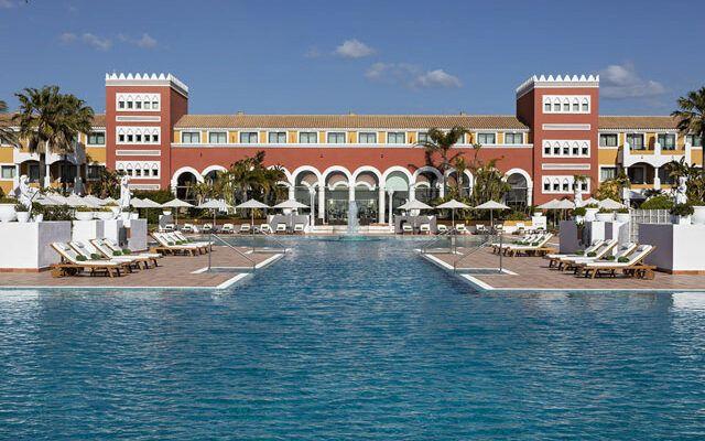 Hotel Gran Meliá Sancti Petri