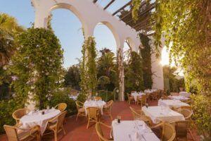 Restaurante Hurricane y Chiringuito - Tarifa 2021