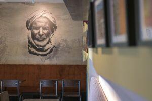 REstaurante fez street food libanesa y marroqui en Vejer